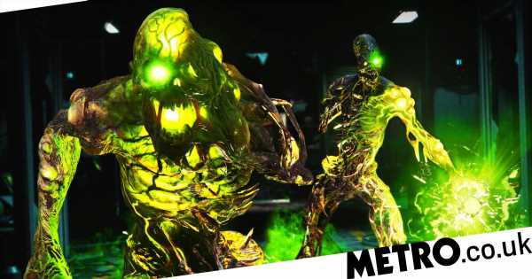 Open world Zombies mode coming to Call Of Duty: Black Ops Cold War claims leak