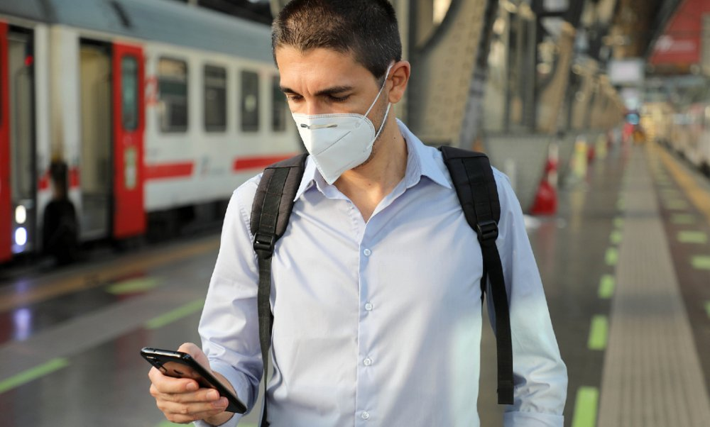 Why the N95 Mask Showed Excellent Results in Protection Against Coronavirus?