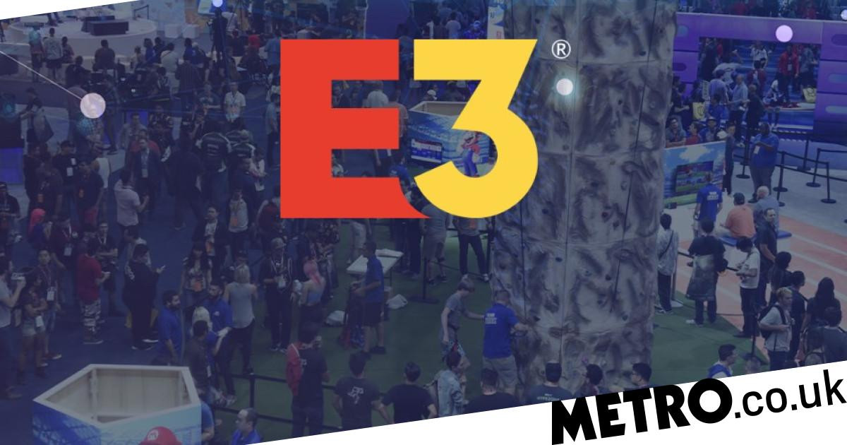 E3 2021 will be online only reveals leaked documents