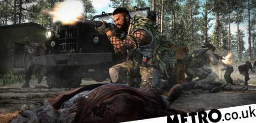 How to play Call Of Duty: Black Ops Cold War Outbreak Zombies mode early today