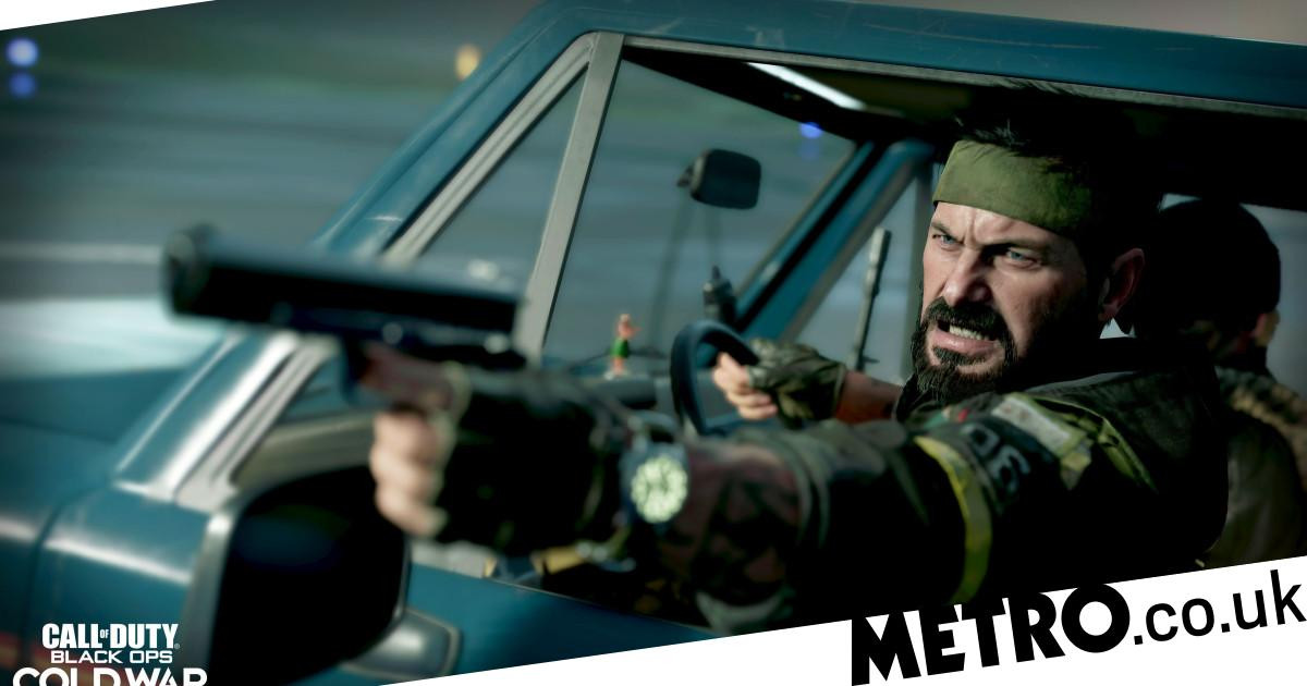 Call Of Duty still making Activision all the money, new game planned for 2021