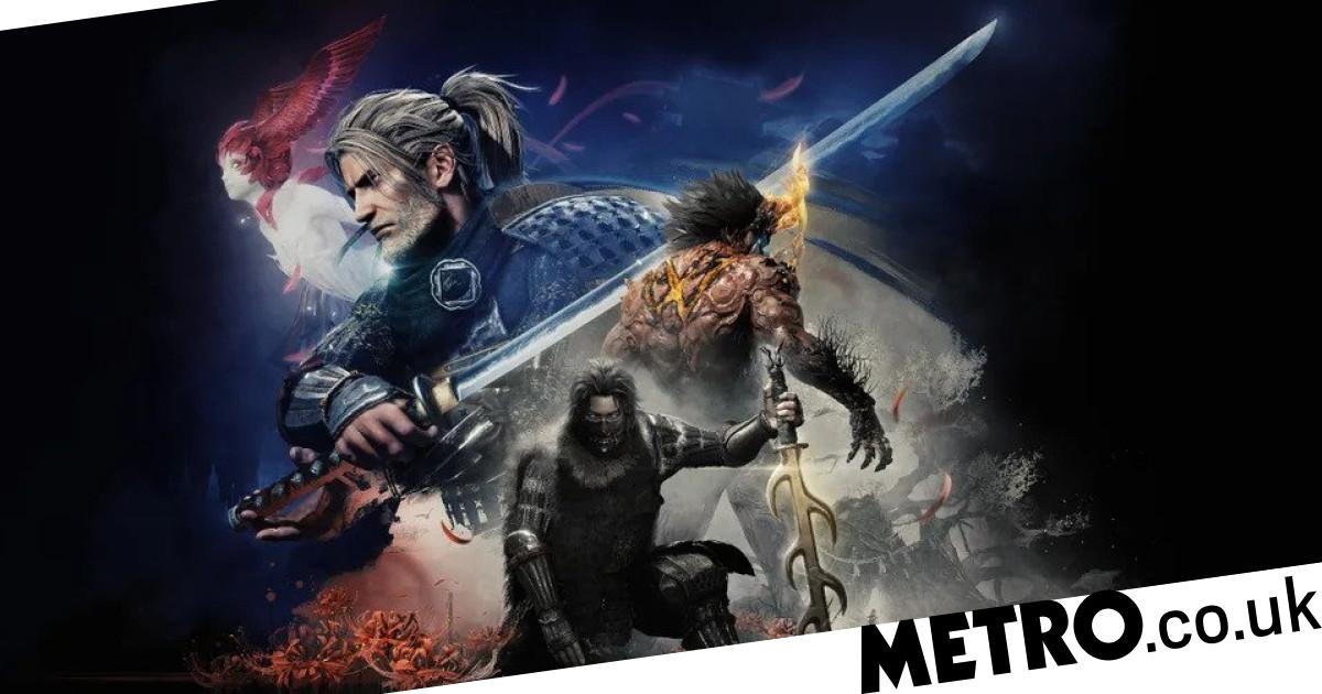 The Nioh Collection PS5 review – Soulsborne from Team Ninja