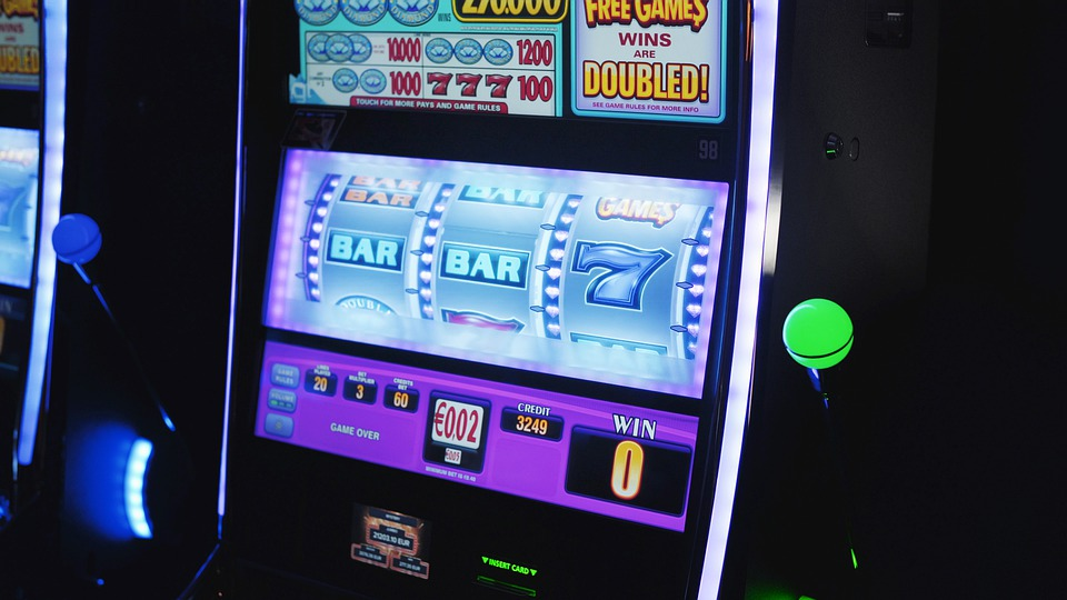 Which Online Slots Will Explode In 2021?