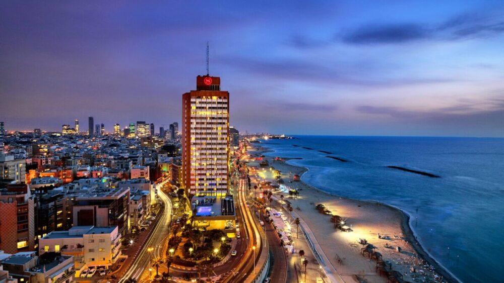 5 Fun Things to Do on a Night Out in Tel Aviv