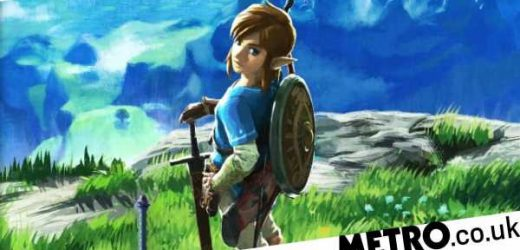 How I went from hating Zelda: Breath Of The Wild to loving it – Reader's Feature