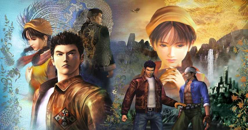 Shenmue 1 And 2 Are Getting Remade with Ray Tracing by Modders… Twice
