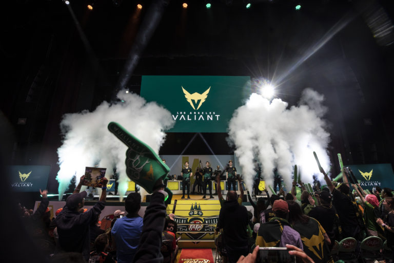 How the Overwatch League pushed for the LA Valiant to move to China—and what comes next
