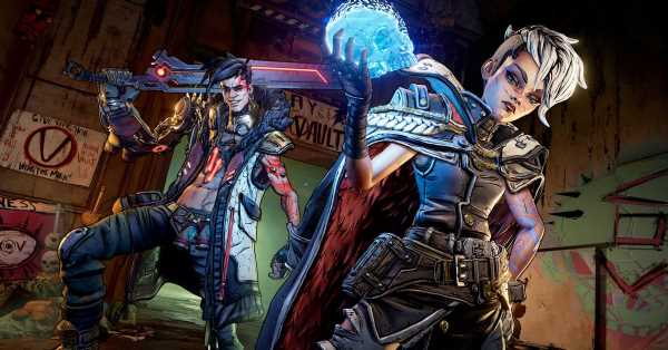 Borderlands developer Gearbox acquired by Embracer Group in $1.3B deal