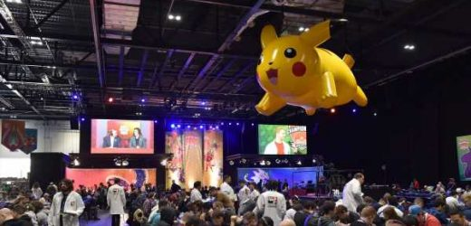 The 2021 Pokémon World Championships canceled due to COVID-19 concerns