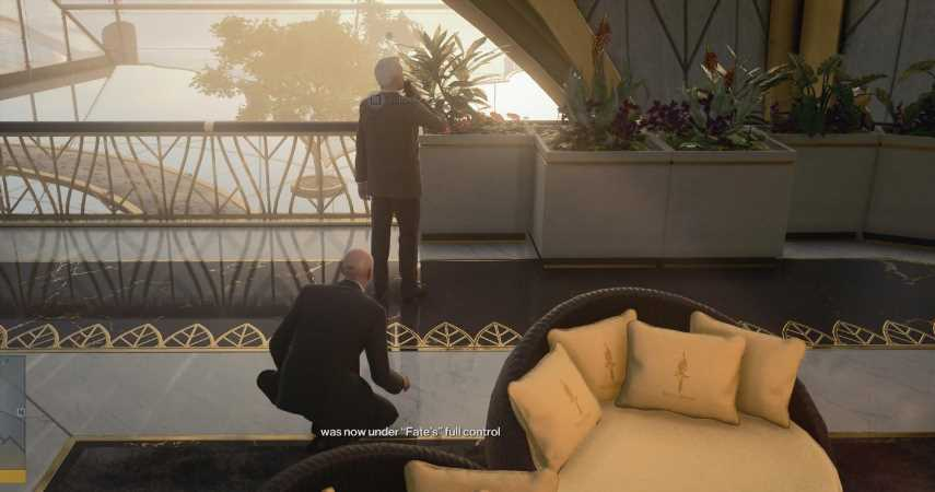 Hitman 3: How To Get Silent Assassin, Suit Only In Dubai