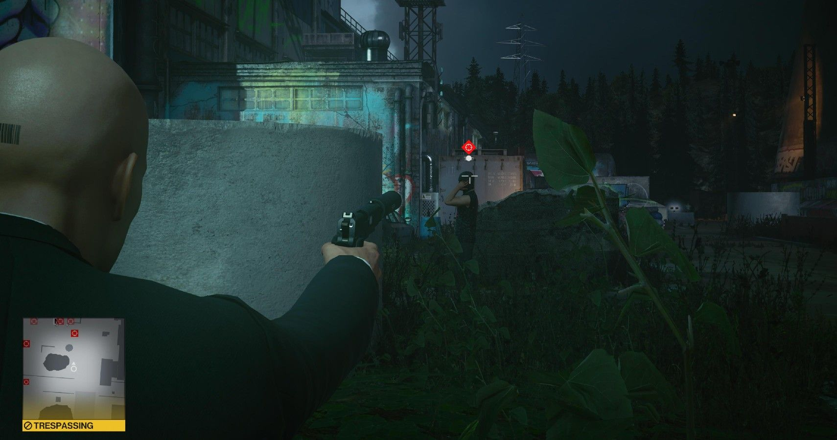 Hitman 3: How To Get Silent Assassin, Suit Only On Berlin