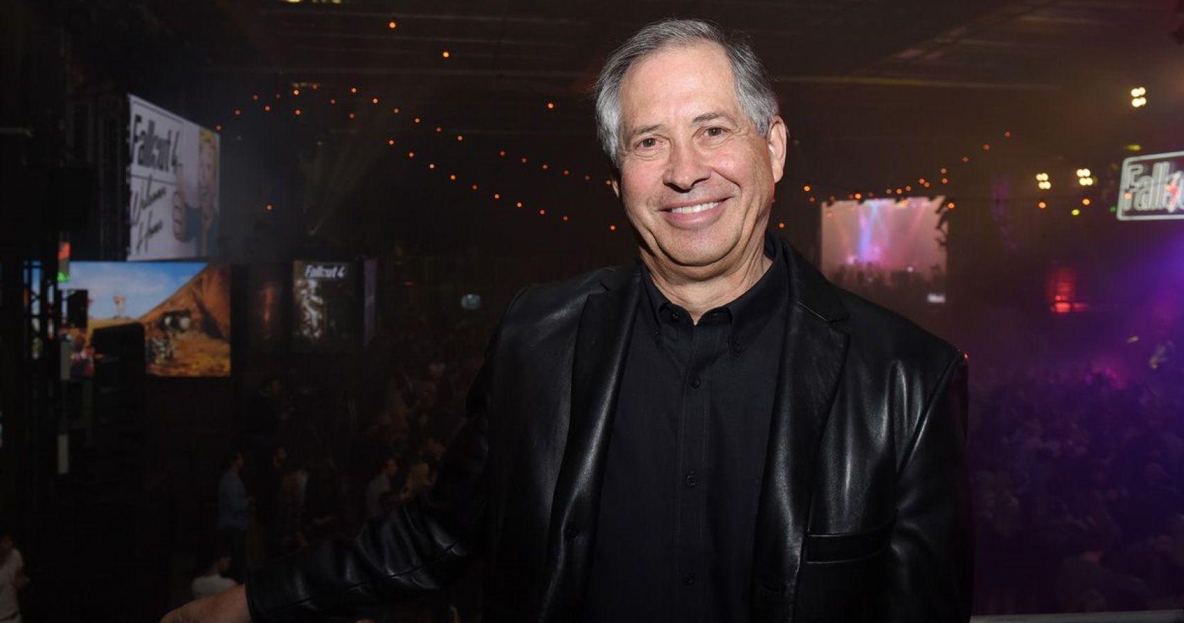 ZeniMax Media Co-Founder And CEO Robert Altman Has Passed Away