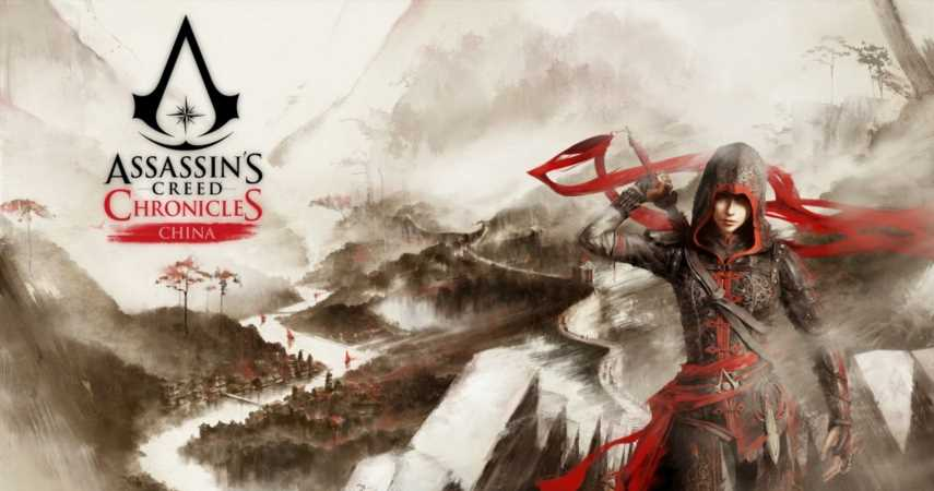 Get Assassin's Creed Chronicles: China For Free During Ubisoft's Lunar Sale