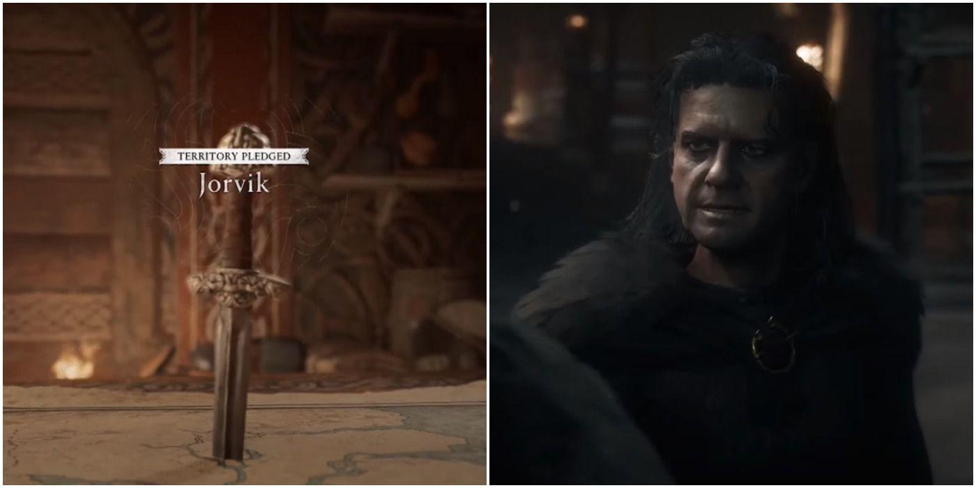 Assassin's Creed Valhalla: Jorvik Walkthrough – The City Of Greed
