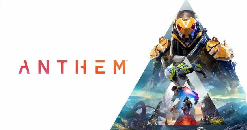 EA Cancels Anthem Next, BioWare Refocuses On Mass Effect And Dragon Age Projects