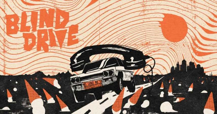 Blind Drive Is An Upcoming 'Comedy-Thriller' That Can Be Played With Your Eyes Closed