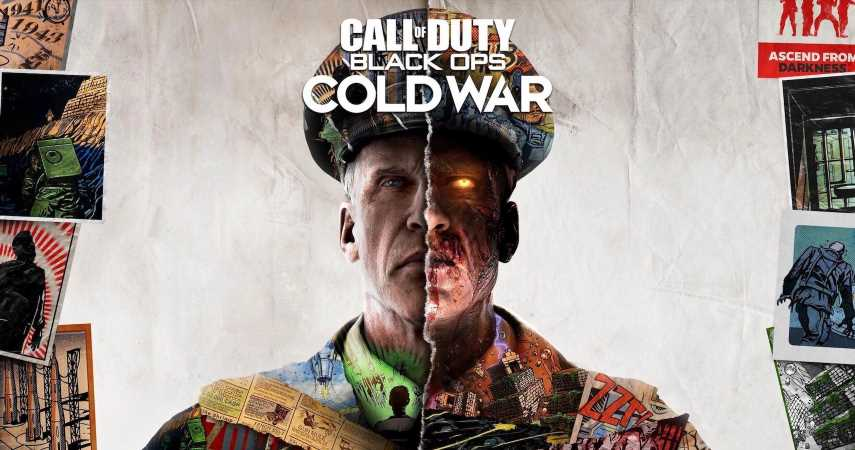 Call Of Duty: Black Ops Cold War And FIFA 21 Most Downloaded PS Games In January