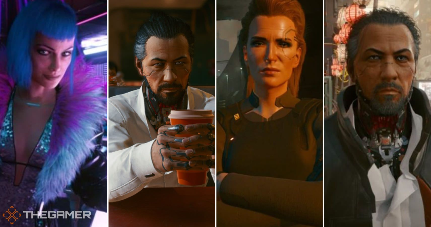Cyberpunk 2077: Every Corpo Dialogue Option And Where You Can Choose It
