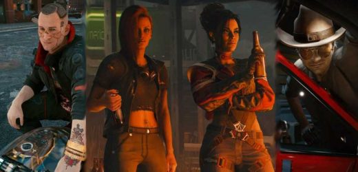 Cyberpunk 2077: Every Nomad Dialogue Option And Where You Can Choose It