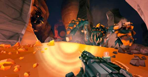 Deep Rock Galactic's newest update includes new monsters and streamer-safe tunes