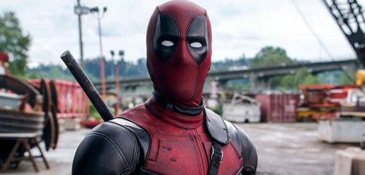 Marvel Studios Isn't Planning Any R-Rated Content Besides Deadpool