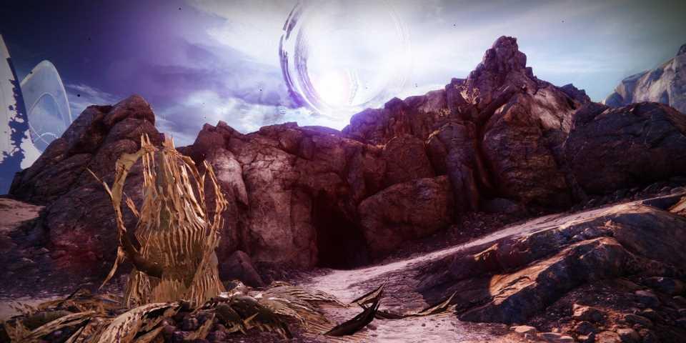 Destiny 2: Every Dreaming City Region Chest Location