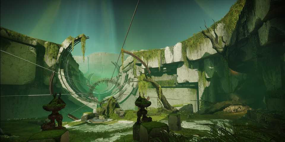 Destiny 2: How To Earn The Enlightened Title
