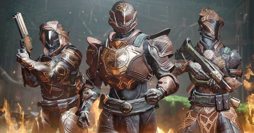 Bungie Remembers Power Weapon Kills Suck, Removes Them From Destiny 2's Iron Banner Quest