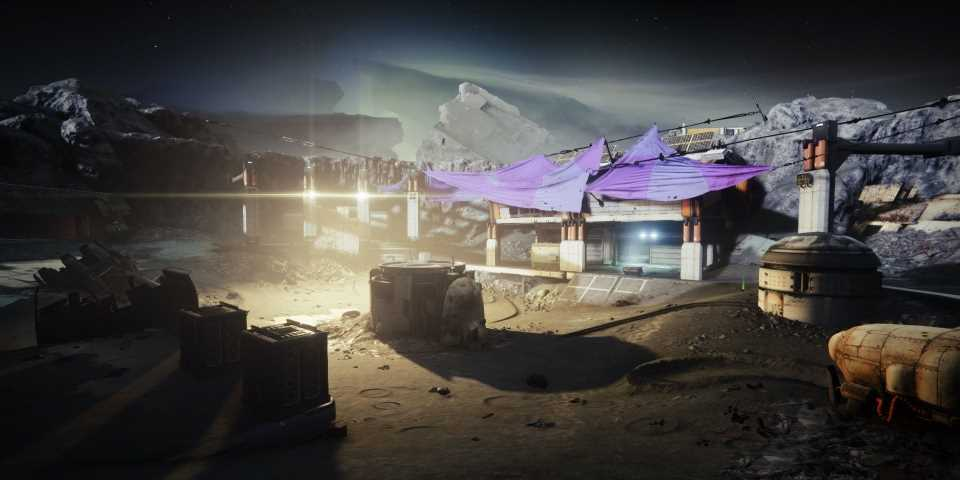 Destiny 2: A Complete Guide To The K1 Logistics Master Lost Sector
