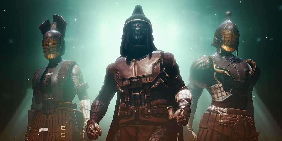 Destiny 2 Season Of The Chosen: All Week 1 Seasonal Challenges
