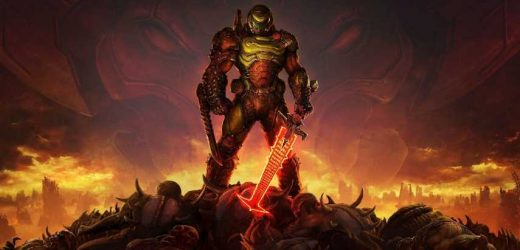 Doom Eternal Generated Over $450 Million In The First Nine Months Of Release