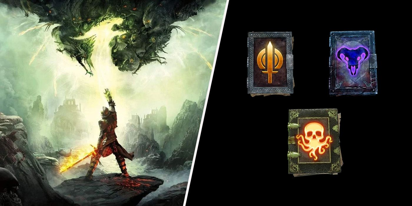 Dragon Age: Inquisition Guide To Mage Specializations