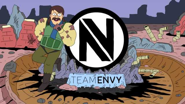 Envy Gaming signs Warzone streamer and tournament winner BobbyPoff