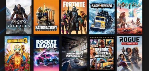 Epic Games Store Plans To Expand Its Exclusives