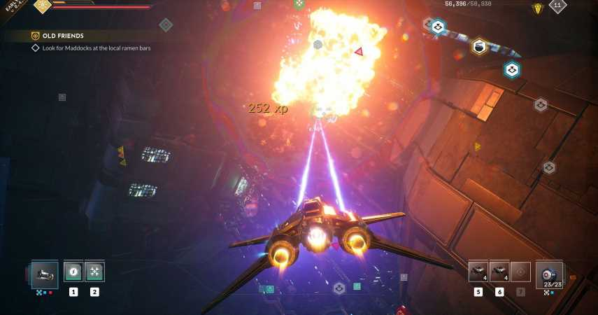 Everspace 2 Roadmap Teases New Ships, Companions, And Star Systems