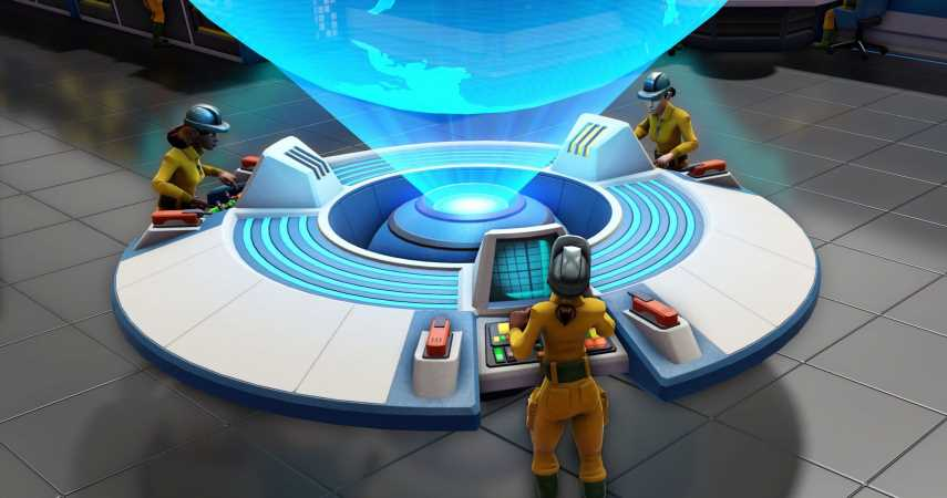 Evil Genius 2 Gameplay Footage Showcases Global Heists And Henchmen In Action