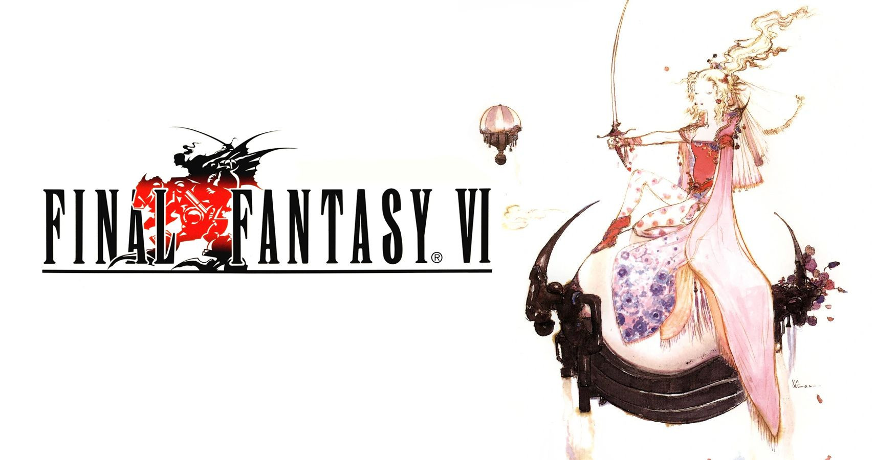 Final Fantasy 6 Deserves An Official Definitive Way To Play