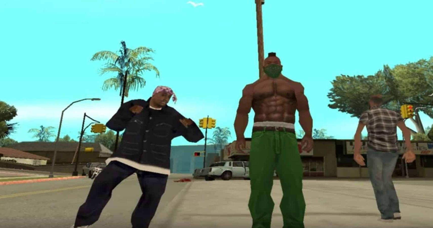 Take-Two CEO Appreciates Interest In GTA Remasters But Leaving Decision To Rockstar