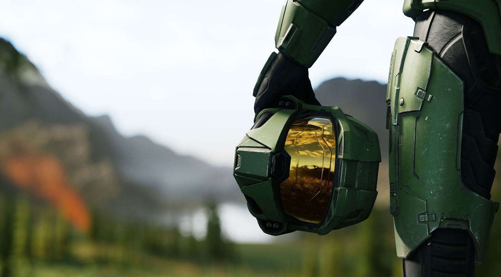 343 Industries Seems To Be Developing A New Halo Game, According To This Job Post