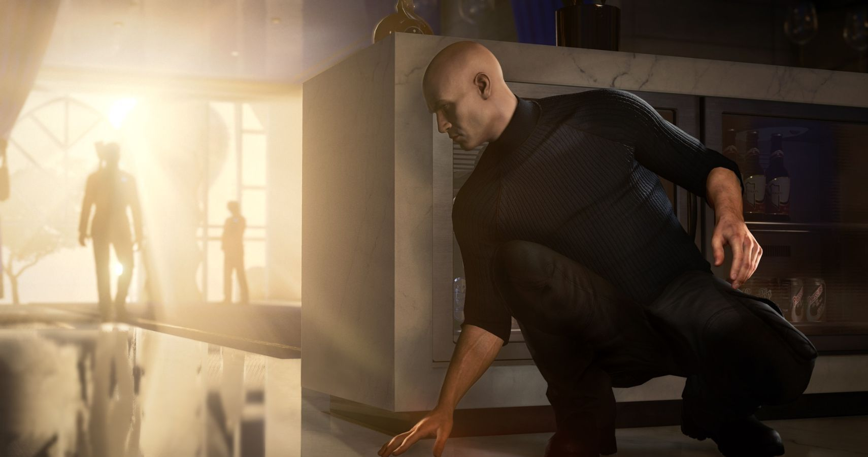 "Hitman 3 Adds ""Long-Requested Suit"" In First Major Patch"