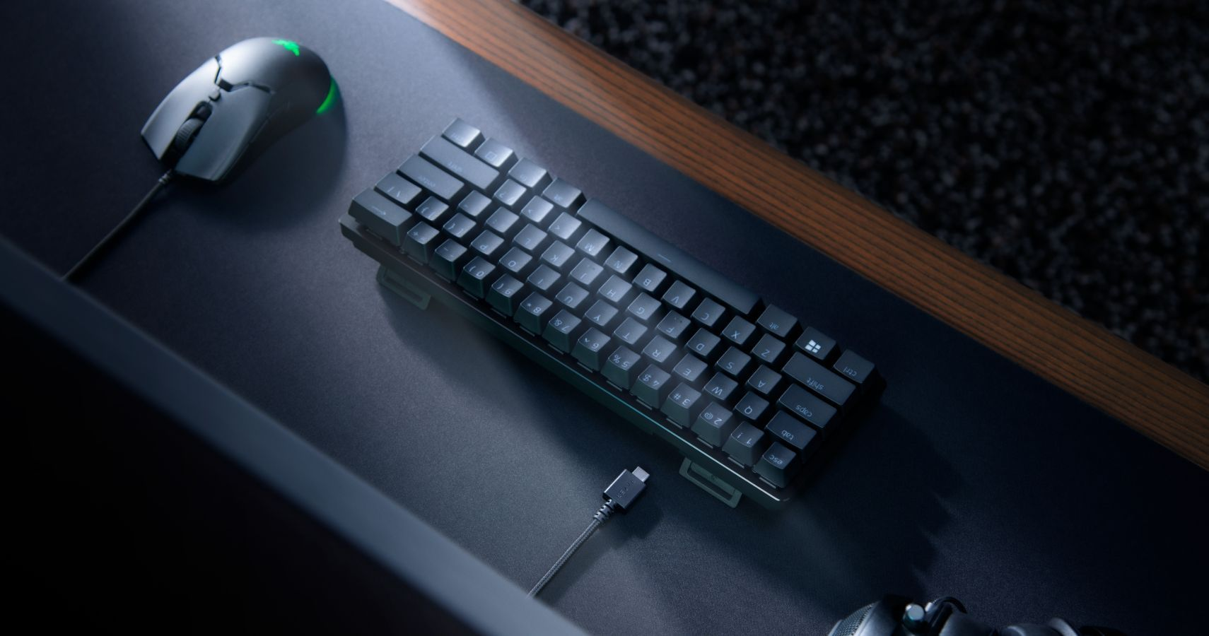 Razer Huntsman Mini Available At Its Lowest Price Ever Until February 27