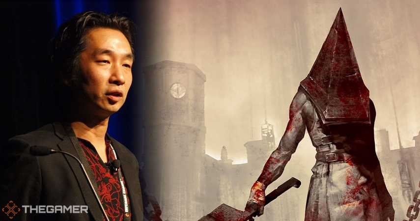 Interview With Silent Hill Composer Wasn't Pulled Because Of Konami
