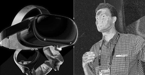 How Oculus Quest Saved Jesse Schell's VR Predictions