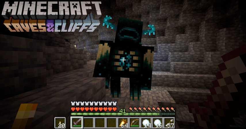 Minecraft Developer Listens To Amnesia Soundtrack For Inspiration On The Deep Dark