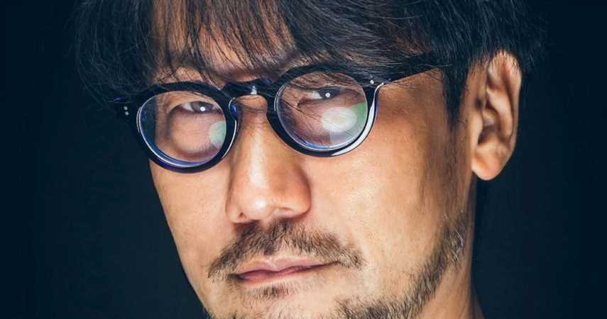 Hideo Kojima's Book Of Essays Receives Official English Translation