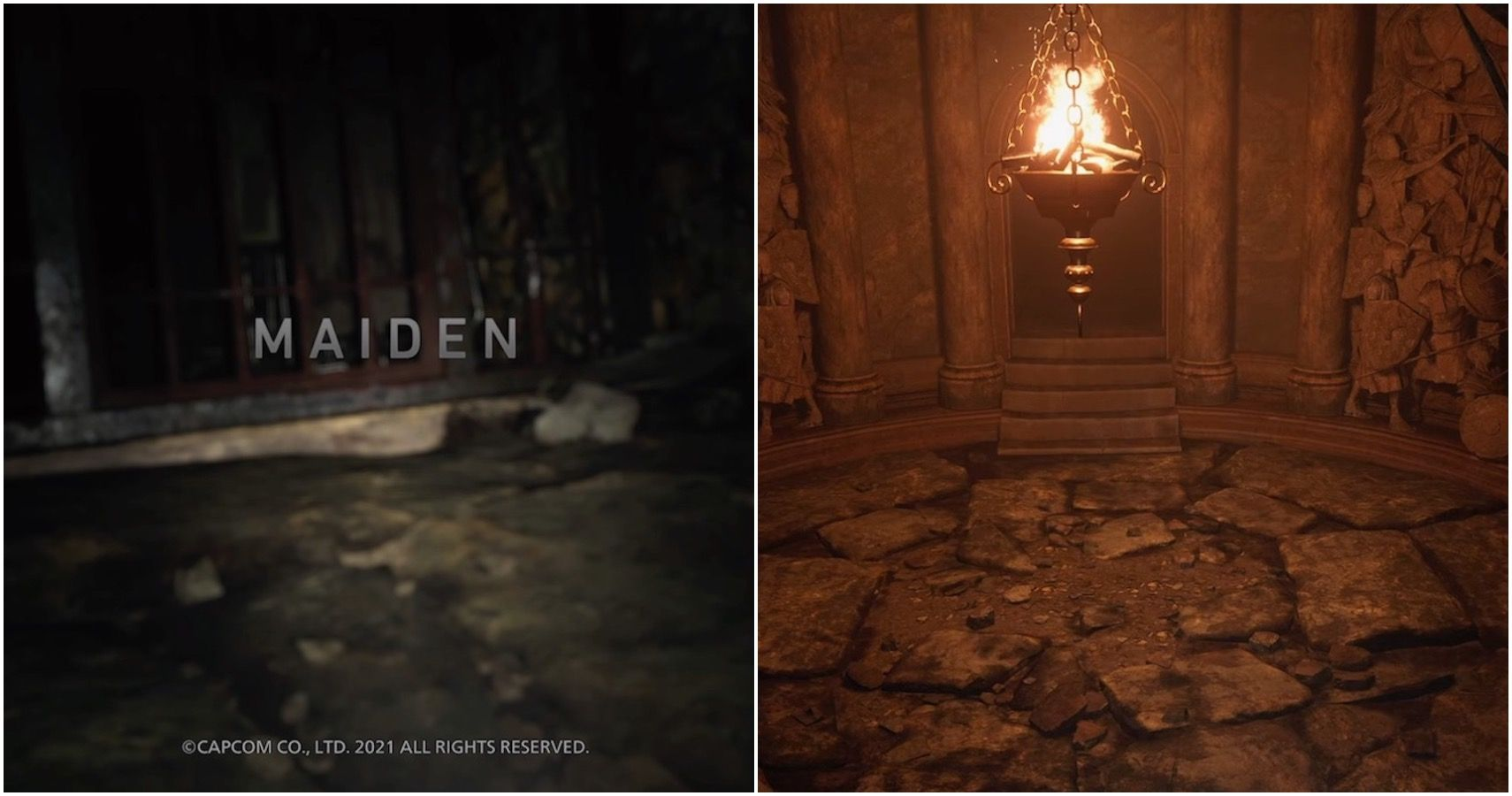 A Step By Step Guide Through Maiden, The PS5 Exclusive Resident Evil: Village Demo