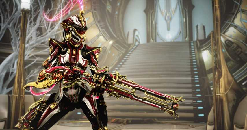Warframe: How To Get Octavia Prime And Her Signature Weapons, Pandero Prime & Tenora Prime