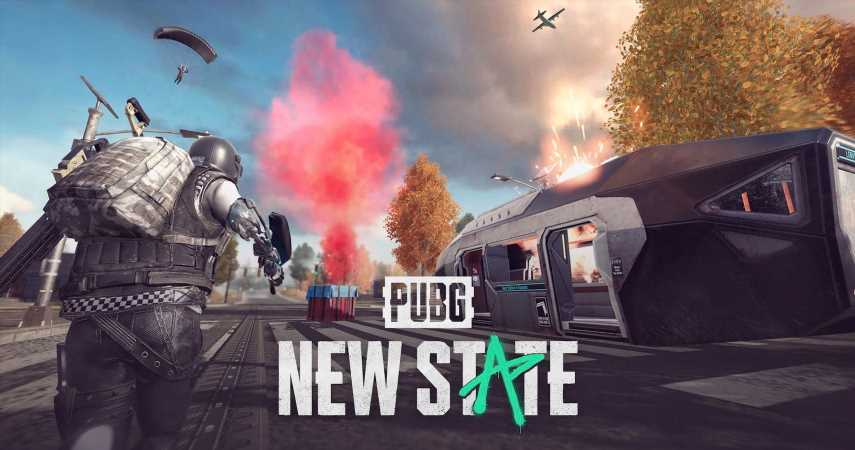 Mobile Game PUBG: New State Coming To Android And iOS Later This Year