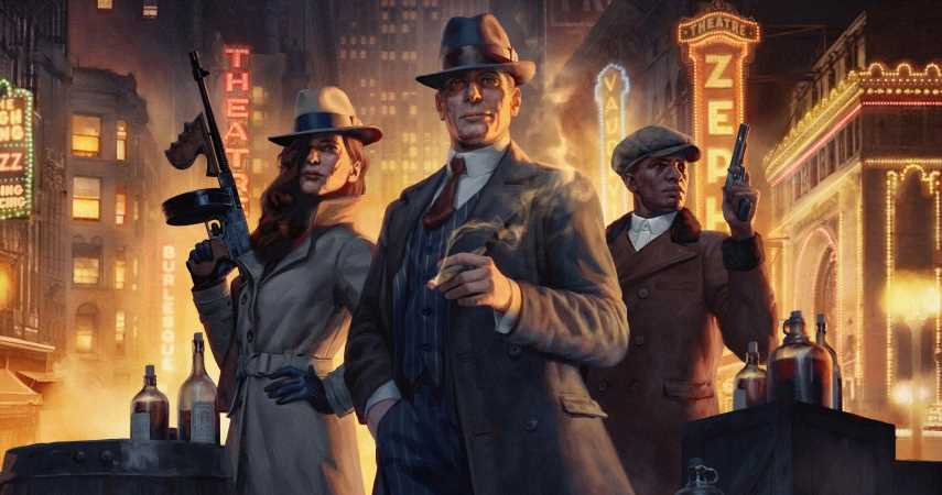 Paradox Interactive Reports Record Growth In 2020