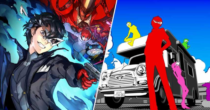 Persona 5 Strikers: The Difference Between Easy, Normal, And Hard Difficulty